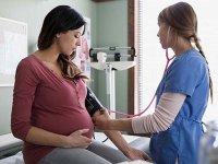 لکه بینی در بارداری؛ از علت تا درمان
