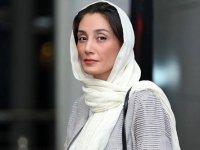 هدیه تهرانی در استان سیلزده گلستان + تصاویر