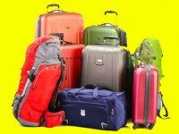 چگونه چمدان کودک را ببندیم؟