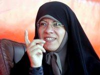 فاطمه آجرلو: عدالت حقوق به جای تساوی حقوق!