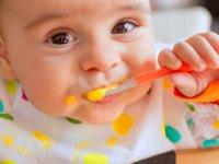 تجربه های مادرانه یک متخصص تغذیه