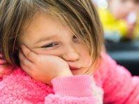 چند مشکل رفتاری در کودک