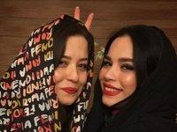 مهراوه شریفینیا از نگاه خواهرش+عکس