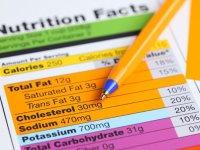 نقش برچسب های غذایی در ارتقاء سلامت