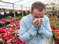 درمان آلرژی بهاری با درمانگرهای طبیعی
