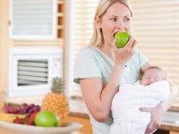 مصرف این خوراکی ها در دوران شیردهی ممنوع!