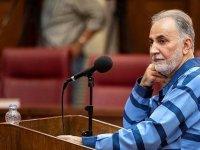نجفی بخشیده شد/شهردار اسبق اعدام نمی شود