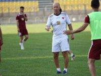 کالدرون: آمادگی لازم را برای هفته اول لیگ برتر داریم/ جونیور امشب به تهران میرسد