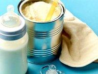 علائم آلرژی به شیرخشک در نوزادان