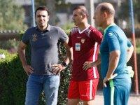 واکنش سیدجلال به بازی نکردن در ترکیب اصلی پرسپولیس