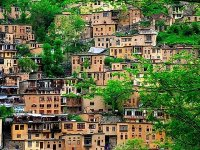 ماسوله؛ شهری در آغوش ارتفاع و تاریخ