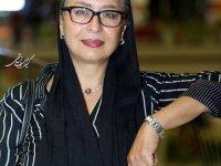 همسر دوم آزیتا حاجیان کیست؟ +عکس