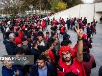 بلیتهای تقلبی دست هواداران پرسپولیس