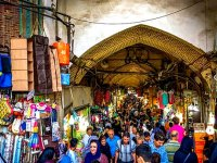 مراکز خرید ارزان در تهران کجاست؟