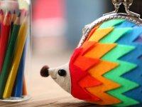 کیف پول با طرح حیوانات