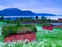سرزمین رویایی نروژ