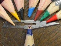 زندگی به زیبایی مداد رنگی
