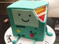 کیک های جالب و دیدنی