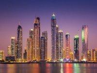 شب های دبی