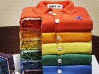خلاقانه ترین کیک ها