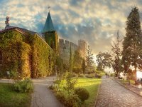 عکاسی از زیبایی های بلگراد
