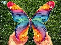 هنرهای زیبای کاغذی