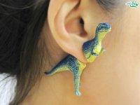 گوشواره های عجیب