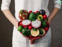 میوه آرایی شگفت انگیز