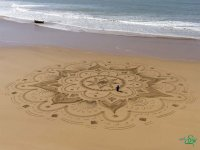 نقاشی های ساحلی