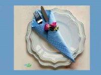 دستمال سفره های زیبا