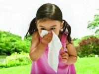 حساسیت در کودکان