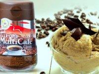 مسابقه مولتی کافه آذر - موس قهوه