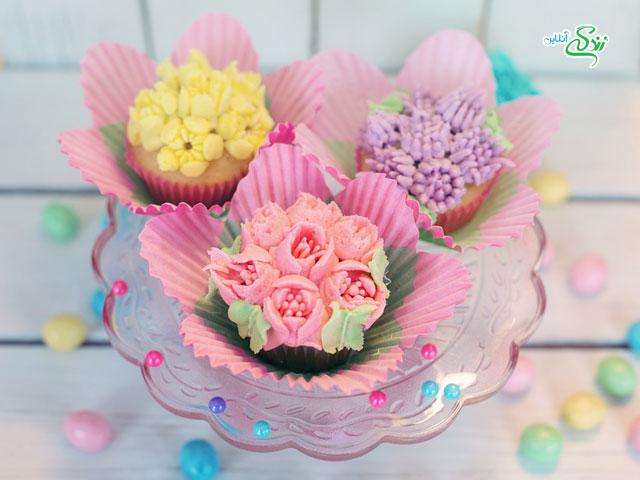 عکس کیک