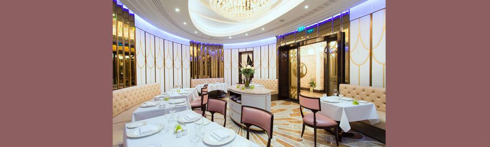 انتخاب یک رستوران خوب در سفر