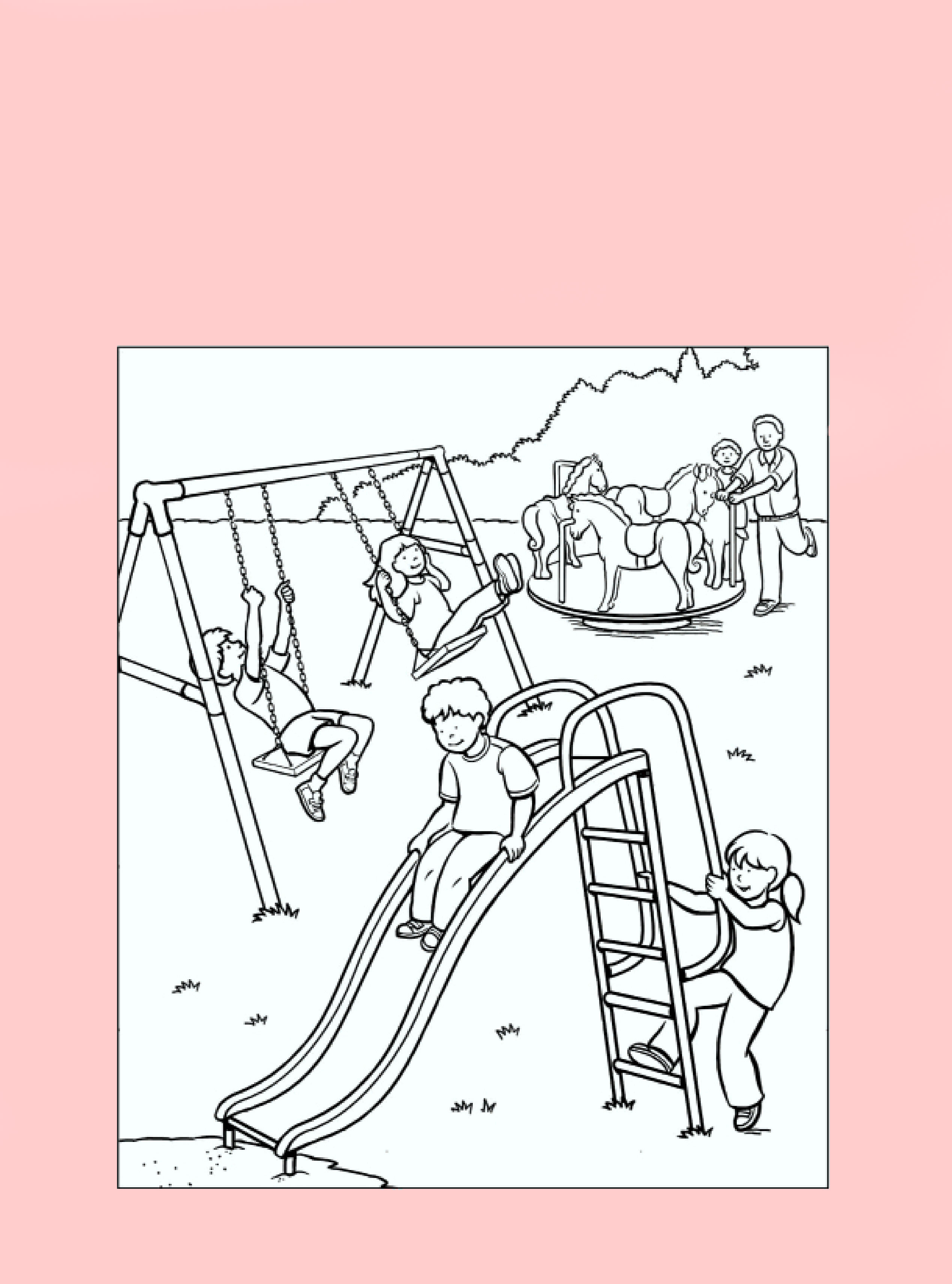 Farm Colouring Pages Free Printables