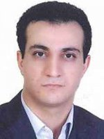 دکتر علی آریافر