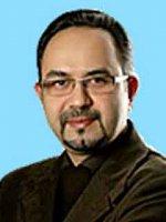 دکتر مهرشاد مهاجر