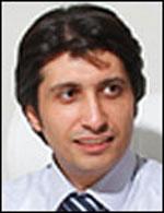 دکتر علی نقره کار