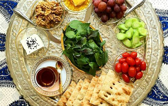 هرگز این ۸ نوع خوراکی را در صبحانه نخورید!