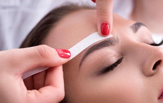 ماسک های طبیعی برای از بین بردن موهای زائد صورت