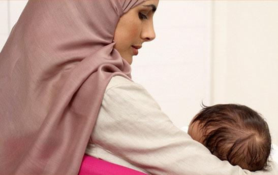 افتادگی سینه پس از شیردهی و راه های درمان آن