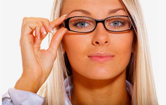 انتخاب عینک براساس فرم صورت