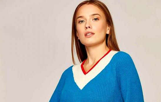 جدیدترین مدلهای تونیک بافتنی زنانه