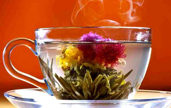 چای بلومینگ چیست و چه خواصی دارد؟