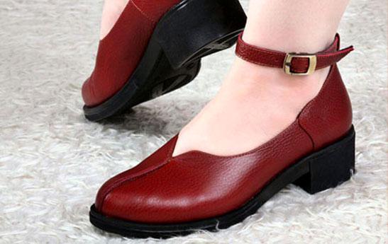 چند توصیه مهم برای خرید کفش عید