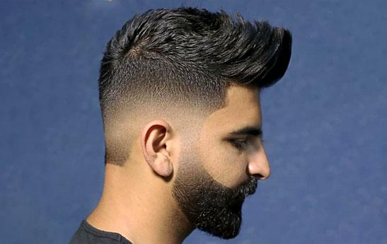10 مدل موی مردانه که خانمها دوست دارند