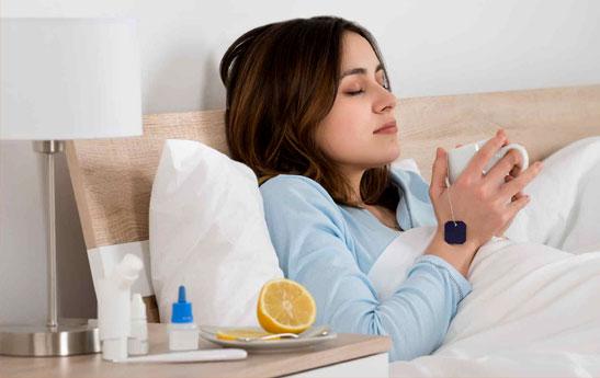 تأثیر کروناویروس برایمنی و  امنیت غذایی