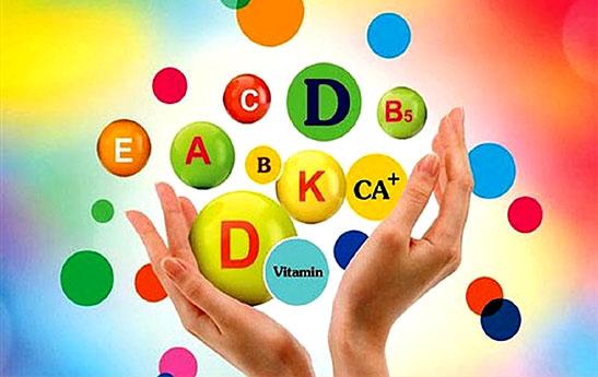 کدام ویتامینها برای سیستم ایمنی اهمیت ویژهای دارند؟
