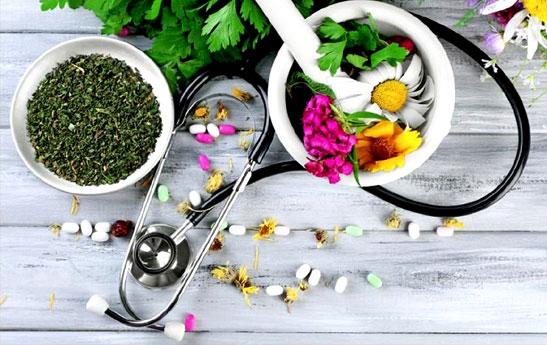 گیاهان تقویت کننده سیستم ایمنی