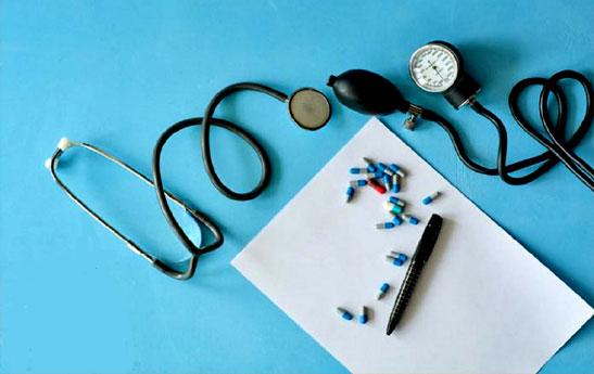 معجزه داروی فشار خون در درمان کرونا
